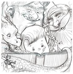 Cover design rough. #digital #fantasy#children #best #modelsheet #conceptart #concept #art #anatomy #santaclaws #toys #winteriscoming #krampus #poster #drawing #traditional #tradition #child #festive #christmassy #holiday #line #art #character #design #model #sheet #illustration #expressions #best #concept #animation #drawing #archive #library #reference #anatomy #traditional #draw #development #artist #pose #settei #gestures #how #to #tutorial #conceptart #modelsheet #cartoon