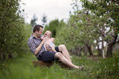Ottawa Dads - Stephanie Mason Photography