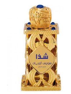 Shadha Swiss Arabian for women and men