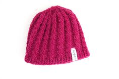CROCHET PATTERN - DIY - Hat Intermediate, weaved fashion hat,braided beanie,women's crochet pattern, cap crochet pattern, bad hairday beanie