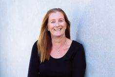 """Meet Linda Schubert, Client Services Manager at Woof Media. Known affectionately as our VIP, or """"Very Irish Person"""", Linda's friendly voice will often be the first you hear when calling our head office.  Before Woof Media, Linda enjoyed a long history with Eyre Peninsula tourism and forged strong relationships within South Australia's regions."""