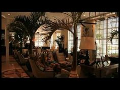 The Betsy Hotel, South Beach Miami: Video Review from Five Point Five TV.  If you haven't visited The Betsy lately, we hope to see you soon.