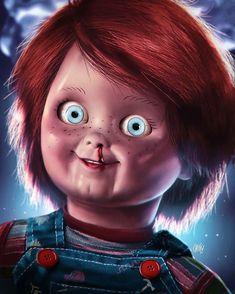 54 Ideas De Chucky En 2021 Chucky Peliculas De Terror Chucky El Muñeco
