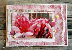 Mix din egen mousse med Amsterdam Acrylic og Marabu Mixed Media Mousse - Global Hobby og Kunst