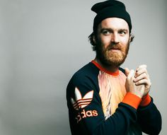 "alltomorrowmusic • mp3: Chet Faker - ""I'm Into You"" (Atlas Bound..."