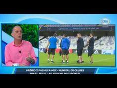 Chegou o grande dia que Renato Gaúcho fazer história no futebol mundial ...