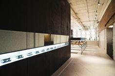 EYEWEAR STORES! Retrosuperfuture® eyewear store, New York City » Retail Design Blog