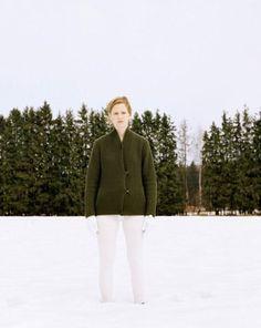 I need a guide: wilma hurskainen