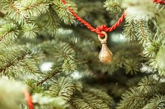 Unique Brass Bells for Christmas by ironaworks on Etsy, $21.00