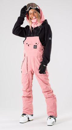 Dope Yeti W Black Ski clothing - Ridestore