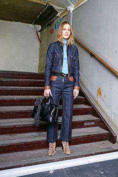 Louis Vuitton Prefall 2015