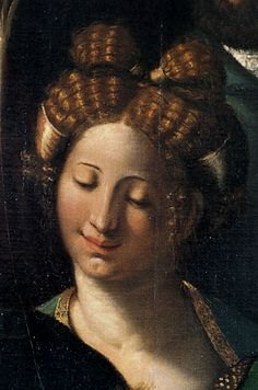 lucrezia borgia   illegitimate daughter of Pope Alexander VI (Rodrigo Borgia) by one of his mistresses, Lucrezia Borgia gained a reputation as a poisoner and plotter. She was more likely a victim of malicious gossip that exaggerated her actual misdoings, and likely was not an active participant in her father's and brother's infamous plots.