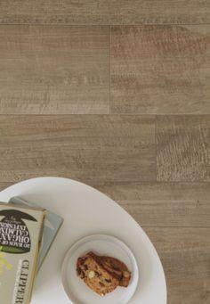 Fliesen in Holzoptik Woodstyle– wood-effect tiles | Ragno