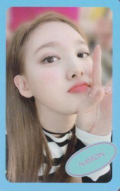 dos veces 2nd especial álbum noches de verano nayeon tipo 5 Foto Tarjeta K-pop/% 20