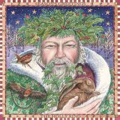 yule, el solsticio de invierno