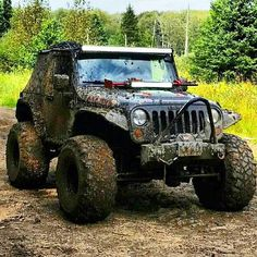 Jeeps on Pinterest