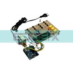 Arduino based which is used to to determine the distance of underground cable fault from base station in kilometers using an Arduino Based Projects, Arduino Board, Do It Yourself Kit, Electrical Projects, Diy Electronics, Tool Kit, Step By Step Instructions, Distance, Raspberry