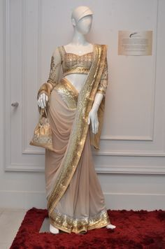 Limited Edition Sarees By Satya Paul
