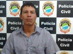 O ASSUNTO É... Ronda Policial: Padrasto é preso suspeito de arrastar menina de 7 ...