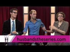 """Interview with Jane Espenson, Cheeks of """"Husbands The Series"""""""