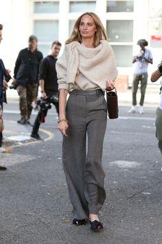 Fashion Mode, Fashion Week, Fashion Looks, Womens Fashion, 80s Fashion, Looks Chic, Looks Style, My Style, Mode Outfits