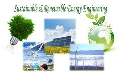 Sustainable and Renewable Energy