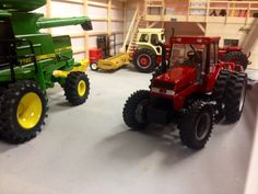 Model Farm Monday Week 160 | Customs & Display Journals ® | Toy Talk | The Toy Tractor Times Online Magazine