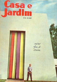 Edição 40 - 1958