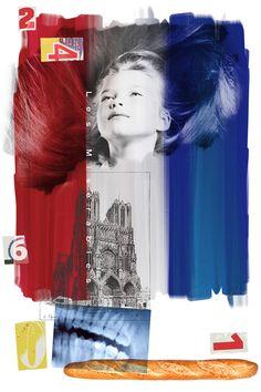 les miserables - pop art poster