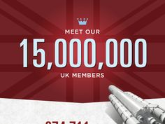 15 Million LinkedIn Members in UK