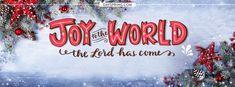 Christmas | Joy | Facebook Cover