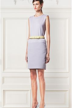 PRINGLE OF SCOTLAND: Spring Summer 2013 Ready-To-Wear - London