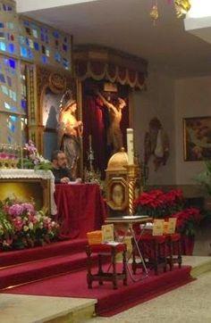 Corazón eucarístico de Jesús. El Sagrario: Mi cuarta conferencia teresiana (audio)