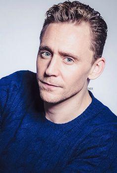~Tom Hiddleston † Enhanced By Magnus Hiddleston Tumblr ~