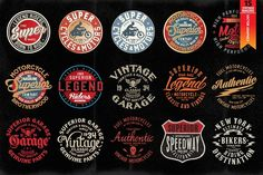 Biker Collection of T-shirt Designs Vintage Bikers vector graphics with 6 BITMAP texture. Drawing tools - Wacom illustrator Mini collection of Pencil Illustration, Graphic Design Illustration, Design Illustrations, Illustrator Cs5, Self Branding, Vintage Biker, Mega Pack, Creative Sketches, Paint Markers
