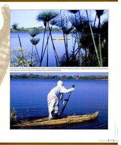 Le Commerce du poisson au Tchad - Page 186 Philippe Couty, Pierre Duran - 1968  Le mouvement des pêcheurs Boudouma vers l'Ouest ou le Sud-Ouest Qui sont les Boudouma ? ... paraissent témoigner d'un esprit d'entreprise assez développé : avant la mise en service de barges entre Bagasola et Bagakawa, ils effectuaient le transport du natron à bord de leurs Kadeï. ... Les Boudouma comprennent en général le kanouri, bien que leur propre langue soit apparentée au kotoko.