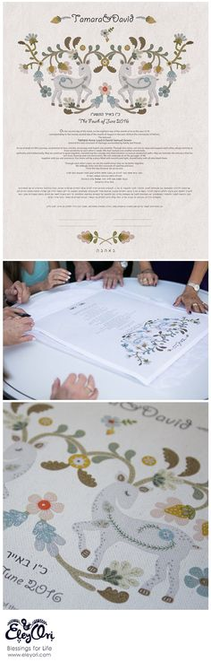 Gold Wedding Invitations, Wedding Vows, Wedding Couples, Wedding Signs, Wedding Dresses, Wedding Stuff, Hand Embroidery Dress, Wedding Embroidery, Diy Embroidery For Beginners