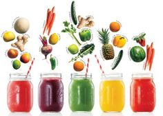 Fruit smoothies are a popular refreshment not only for adults but even for the little ones as well. With their natural sweet flavors, it is no wonder that many children love fruit smoothies and can… Healthy Juices, Healthy Smoothies, Healthy Drinks, Rainbow Smoothies, Detox Smoothies, Fruit Smoothies, Good Healthy Recipes, Healthy Foods To Eat, Raw Food Recipes