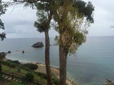 Beach nearby the villas Villas, Sea, Sunset, Beautiful, Sunsets, Mansions, Ocean, Villa, The Ocean