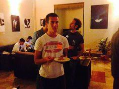 #socialdining #food #internationals #language exchange #foreignlanguages #AperiSpanish #Catania #TableCatania