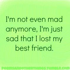 12 Top Losing best friend quotes images | Friendship, Messages