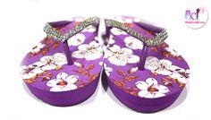 d5e7fe978 Artículo DIY  Pasos para decorar tus  sandalias o  chanclas con  strass.  Consigue unas sandalias de  pedrería que nadie va a llevar igual que tu.