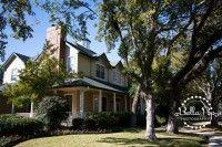 The Sanford House Inn & Spa - North Region of Texas ✭ Texas Bed and Breakfast Association