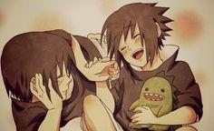 Itachi&Sasuke