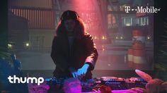 Baauer – THUMP Sessions