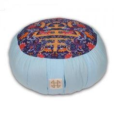 Zafu Statics Meditation Cushion
