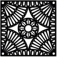 Silhouette Design Store - View Design #42553: cathedral ceiling mask