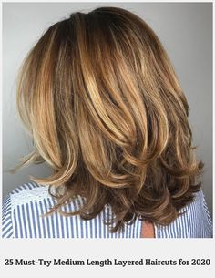 Modern Haircuts 56263 Must-Try Medium Length Layered Haircuts for 2019 Hairstyles Haircuts, Cool Hairstyles, Boy Haircuts, Natural Hairstyles, Short Haircuts, 50 Year Old Hairstyles, Older Women Hairstyles, Hairstyle Photos, Braided Hairstyles