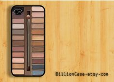 A eyeshadow IPhone case isn't that cool