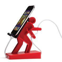 iPhone holder. ha!